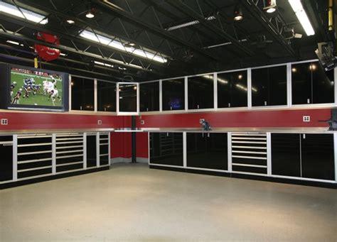 big garage cabinets garage photos aluminum storage cabinets moduline