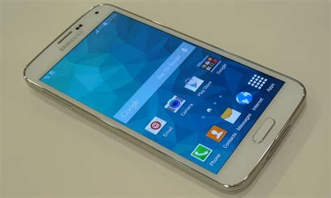 Samsung S5 samsung galaxy s5 on review evolution not revolution gives to rivals