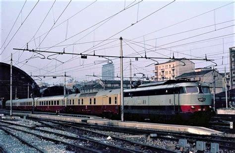 carrozze ferroviarie italiane mrklinfan club italia carrozze e gran confort fs