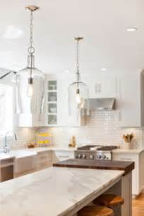 Lantern Kitchen Lighting Modern Farmhouse Kitchen Design Home Bunch Interior Design Ideas