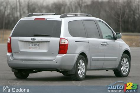 2008 Kia Sedona Battery Kia Sedona 2008 Automotive News