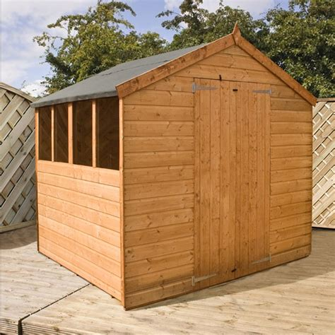 Tongue And Groove Timber For Sheds by Cheapest 8 X 6 Tongue And Groove Shed Learn How Sanglam