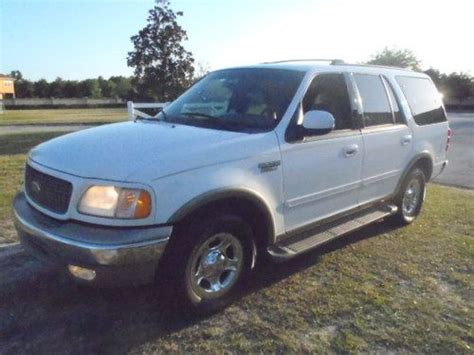 Expedition 6678 White Black Green Leather purchase used 2004 ford expedition xlt in fort worth united states for us 10 950 00