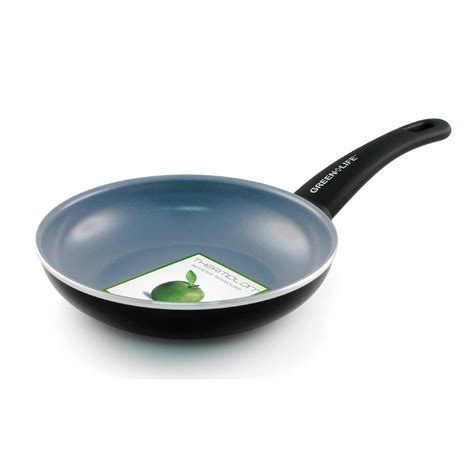 Germanium Magic Stick By Pan Pan 7 inch ceramic frying pan the magic of ceramic at kmart