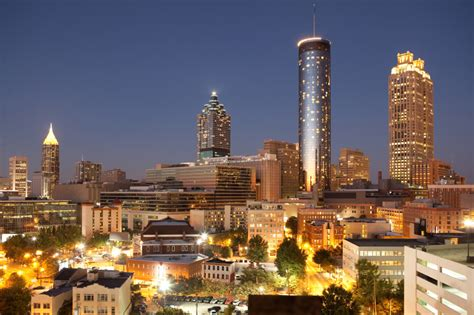 Top Mba In Atlanta by And Carolina Take Top Spots Best States To