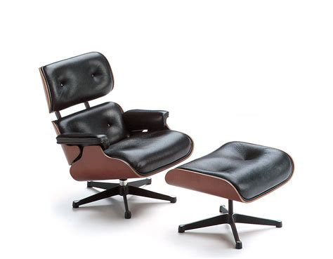 Kitchen Furniture Manufacturers miniature eames lounge ottoman hivemodern com
