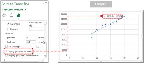 scatter diagram excel learn how to create excel scatter plots with two sets of