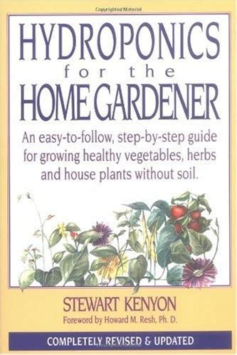 the california guide to growing without going books free ebooks hydroponics for the home gardener an easy to