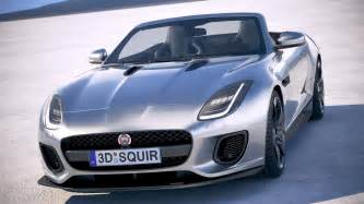 Sport Jaguar Jaguar F Type 400 Sport Convertible 2018 Squir