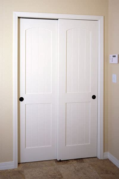 The Closet Door by Closet Doors Trustile Doors