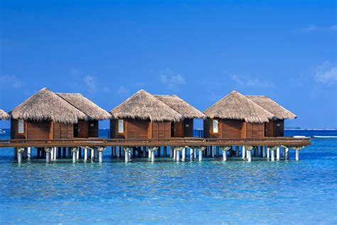 these over the water bungalows are coming to the caribbean what to pack for your maldives holiday over water villa