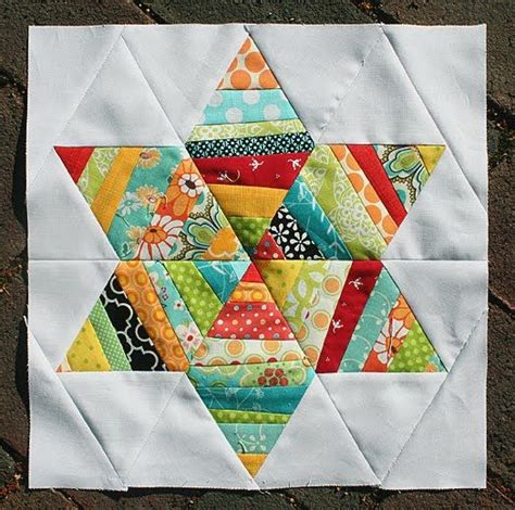 quilt pattern star of david 17 best images about star of david quilts on pinterest