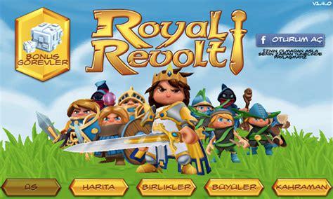 revolt full version apk royal revolt 1 6 1 full hileli apk indir troyuncu org