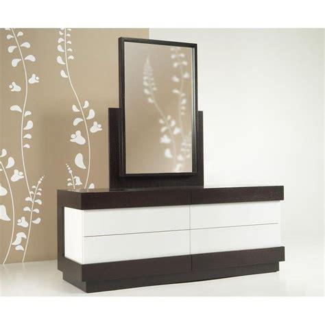 Modern Bedroom Vanity With Mirror Modern Dresser Dressers And Bedrooms On