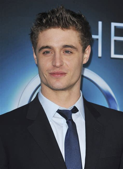 max the max irons picture 14 the premiere of the host arrivals