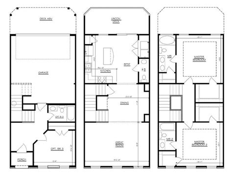 10 Foot Kitchen Island highland iii 2 bedrooms floor plans regent homes