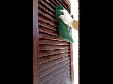 pulire le persiane pulizia tapparelle vapore con biocleaner doovi