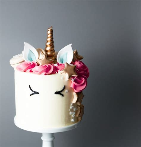 birthday cake ideas super cute unicorn birthday cake  cake prices