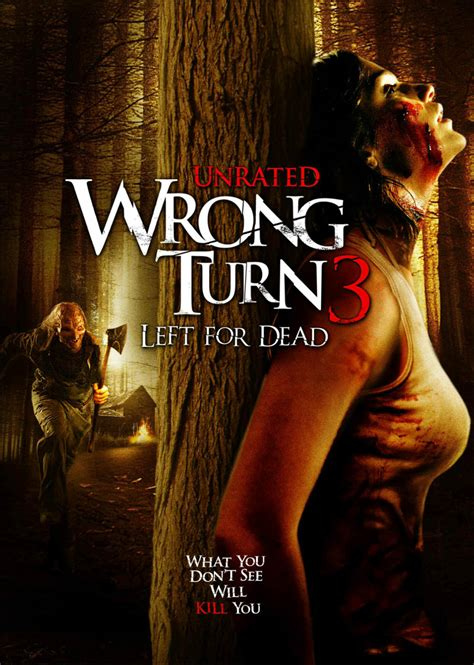 film horror wrong turn wrong turn 3 left for dead 2009 check out here
