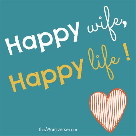 Happy Wife Happy Life Meme - happy wife happy life happy husband www imgkid com the