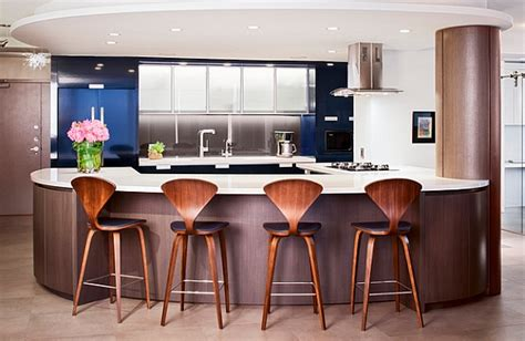 Green Home Builders 10 trendy bar and counter stools to complete your modern