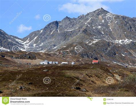 design graphics palmer alaska hatcher pass stock photo image 57082190
