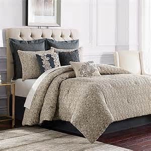 buy sonoma california king comforter set in grey from bed