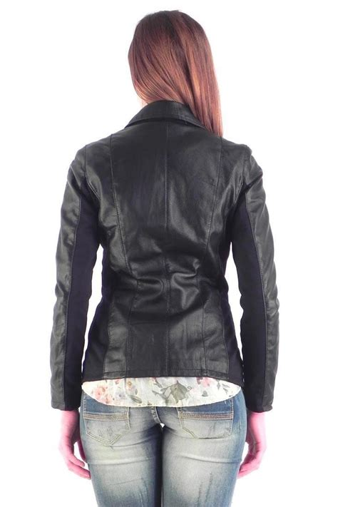 Handmade Leather Jacket - s handmade three button italian leather jacket