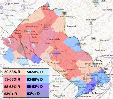 section 8 montgomery county pa maps what democrats are up against in pa 8 politicspa