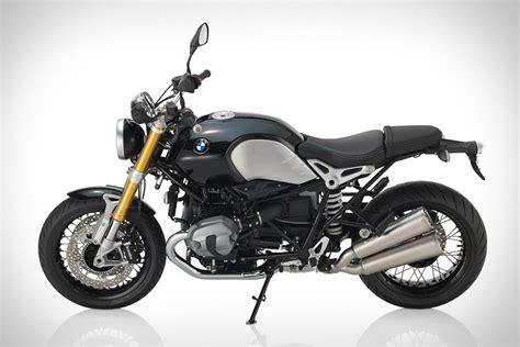 bmw r ninet motorcycle uncrate