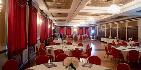 Coleman Theatre & Ballroom Weddings   Get Prices for