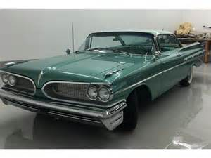 90 Pontiac Bonneville 1959 To 1961 Pontiac Bonneville For Sale On Classiccars