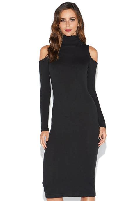 Open Shoulder open shoulder dress shoedazzle