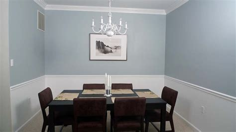 Brass Chandelier Makeover Fine Dining Along The Way