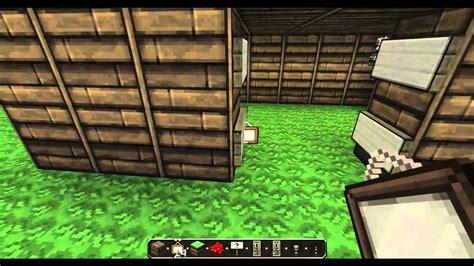 minecraft    secret painting doors  minecraft