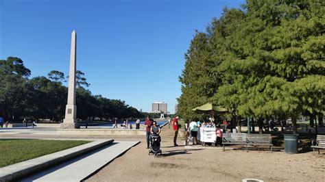 hermann park lights houston s next mayor the best neighborhoods for