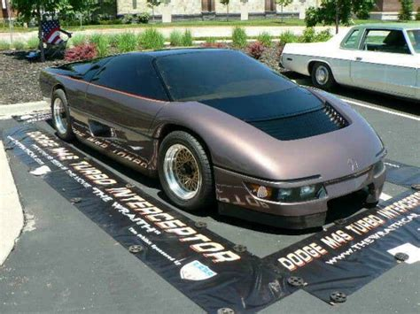 Chrysler Turbo Interceptor by 27 Best Chrysler Ppg Images On Mopar