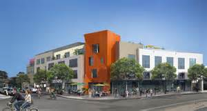 student housing retail project nearing completion in isla