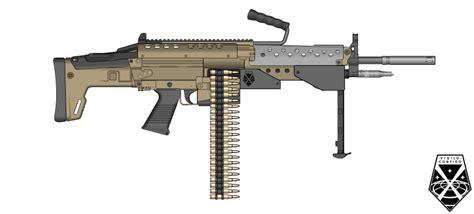 light machine xcom light machine gun by killerdragon558 on deviantart
