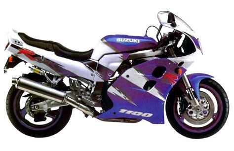 Suzuki Gsx R 1100 Images Femalecelebrity