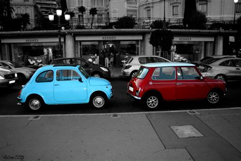 fiat 500 vs mini cooper 2017 ototrends net