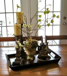 Dining Room Table Decoration by Best 20 Dining Table Centerpieces Ideas On Pinterest
