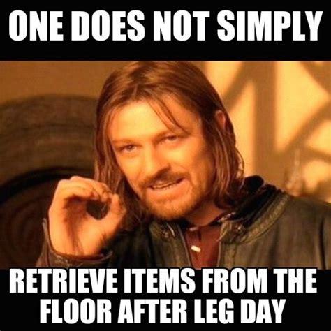 Sore Legs Meme - squat meme tumblr