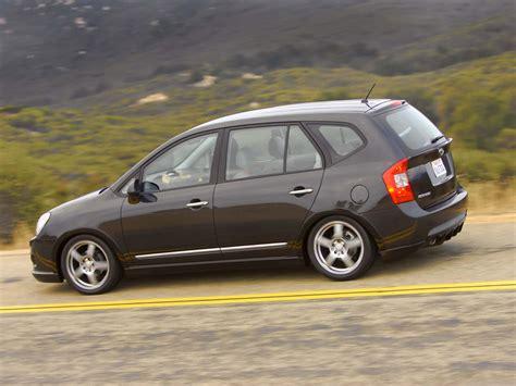Kia Robdo 2008 Kia Rondo Lx V6 Start Up Engine And In Depth Tour