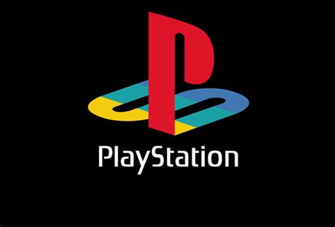 playstation light up sign the sony playstation logo didn t always look like this