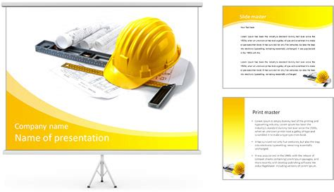 facility management ppt templates las instalaciones edificio plantillas de