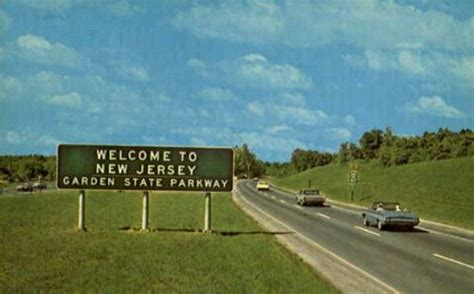 Garden State Jersey Garden State 171 Fancy Seeing You Here