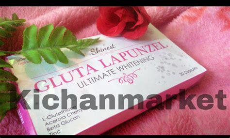 Normal Gluta Lapunzel gluta lapunzel review by skinest clinic kichan pages