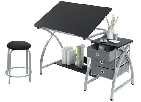 draft table desk best desks drafting tables for artists