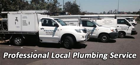 Jr Burns Plumbing by Plumbers Sydney Emergency Plumbing Blocked Drains Jr